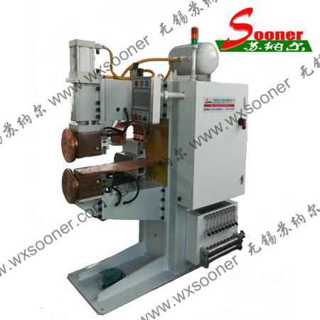 Roll welding machine,Seam welder&
